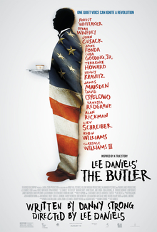 Black Excellence at the Movies, Day 26: Lee Daniels' TheButler